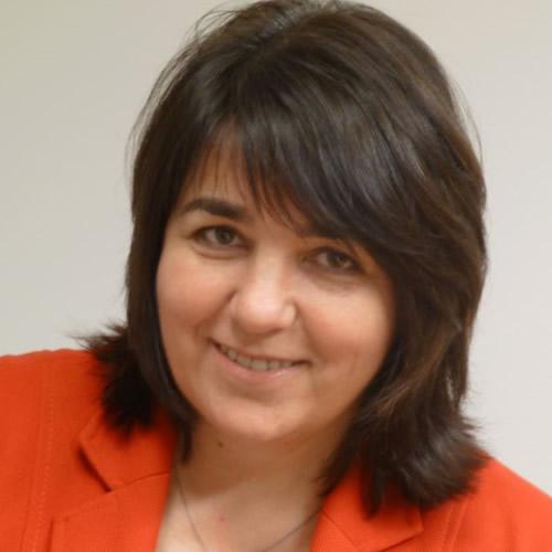 Karin Rossmeissl