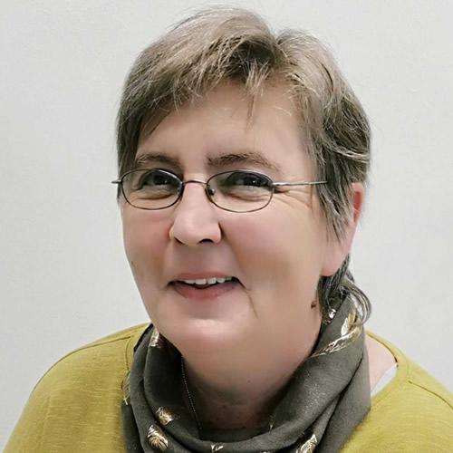 Regine Hager